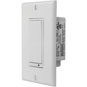 GoControl WS15Z5-1 Z-Wave Wall Switch