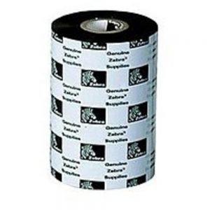 Zebra 74941 2.5-inch x 243 Feet Image Lock Print Ribbon for Eltron LP 2824
