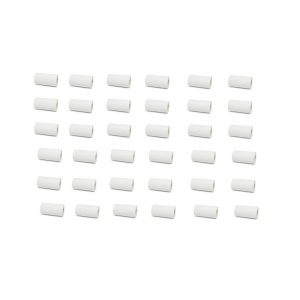 Zebra Z-Perform 1000D 4 X 2 Direct Thermal Paper Labels 36-Pack 10026372