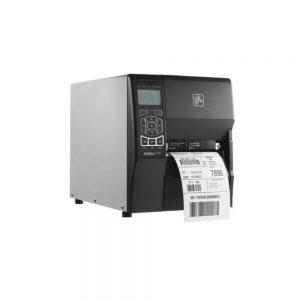 Zebra ZT23042-D01000FZ ZT230 Direct Thermal Monochrome Industrial Label Printer USB Serial