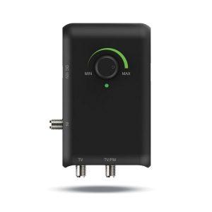 ANTOP Antenna Inc. SBS-602B SBS-602B HD Smart Boost Antenna Amp