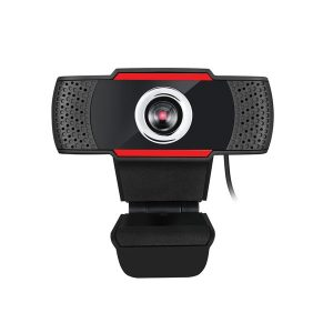 Adesso CyberTrack H3 CyberTrack H3 Desktop 720p USB Webcam with Built-in Microphone