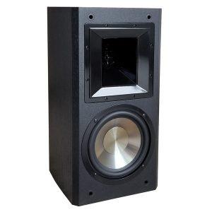 BIC America FH-65B Formula Series FH-65B 6-1/2 Inch 350-Watt 2-Way Bookshelf Surround Speaker
