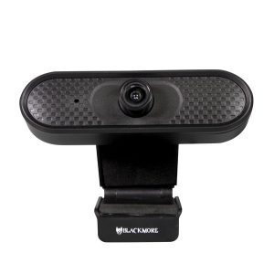 Blackmore Pro Audio BWC-901 USB 1080p Webcam with Built-In PCM Microphone
