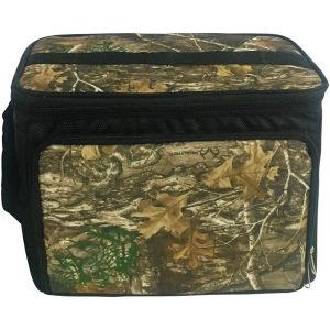 Brentwood Appliances CM-1200 Insulated Cooler Bag with Hard Liner (12-Can Capacity)