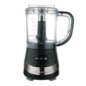 Brentwood Appliances FP-549BK 3-Cup Food Processor (Black)