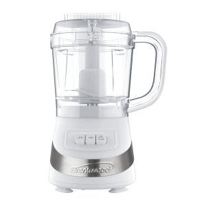 Brentwood Appliances FP-549W 3-Cup Food Processor (White)