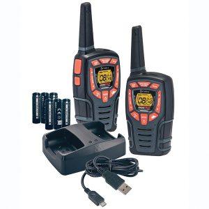 Cobra ACXT545 ACXT545 28-Mile Water-Resistant 2-Way Radio/Walkie Talkies