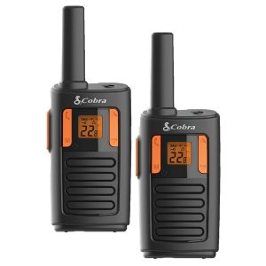 Cobra RX180 RX180 FRS 2-Way Radios