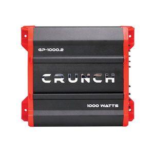 Crunch GP-1000.2 Ground Pounder 1