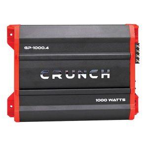 Crunch GP-1000.4 Ground Pounder 1