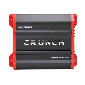Crunch GP-1500.2 Ground Pounder 1