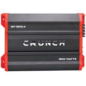 Crunch GP-1500.4 Ground Pounder 1