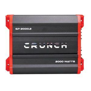 Crunch GP-2000.2 Ground Pounder 2