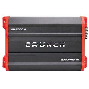 Crunch GP-2000.4 Ground Pounder 2