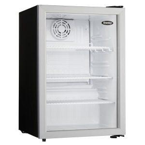 Danby DAG026A1BDB 2.6 Cubic-Foot Compact Refrigerator