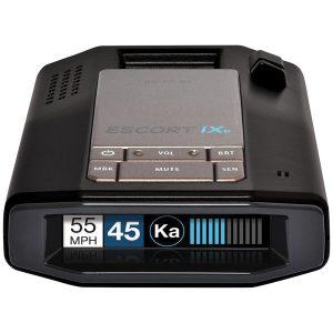 ESCORT 0100039-1 iXc Laser/Radar Detector