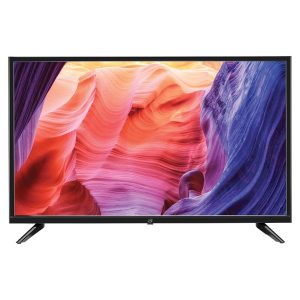 GPX TDE3274B 32-Inch DLED 1080p HDTV with Built-in DVD Player