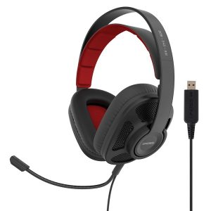 KOSS 192170 GMR-545-AIR Open-Back Gaming Headphones