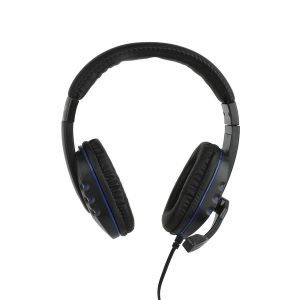 Lvlup LU731-BLU Artillery Gaming Headset (Blue)