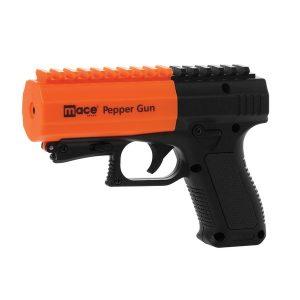 Mace Brand 80586 Pepper Gun 2.0 with Strobe LED