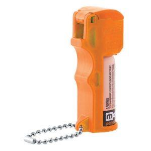 Mace Brand 80748 Pocket Pepper Spray (Neon Orange)