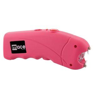 Mace Brand 80814 Ergo Stun Gun with LED (Pink)