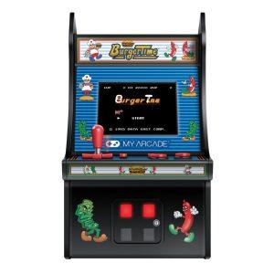 My Arcade DGUNL-3203 BurgerTime Micro Player