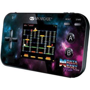My Arcade DGUNL-3212 Gamer V Portable Gaming System