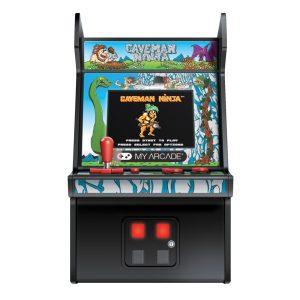 My Arcade DGUNL-3218 Caveman Ninja Micro Player