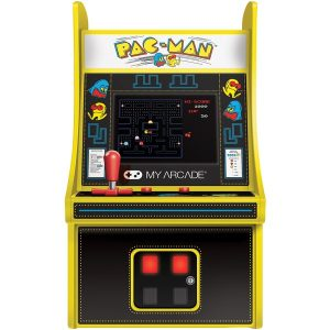 My Arcade DGUNL-3220 Pac-Man Micro Player