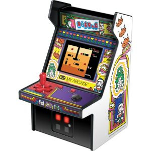 My Arcade DGUNL-3221 DIG DUG Micro Player