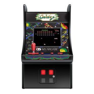 My Arcade DGUNL-3222 GALAGA Micro Player
