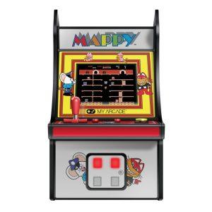 My Arcade DGUNL-3224 MAPPY Micro Player