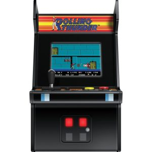 My Arcade DGUNL-3225 Rolling Thunder Micro Player