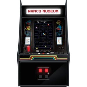 My Arcade DGUNL-3226 NAMCO Museum Mini Player