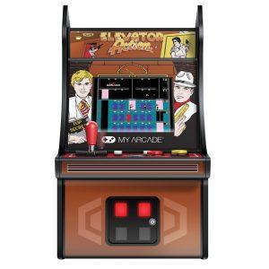 My Arcade DGUNL-3240 ELEVATOR ACTION Micro Player