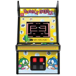 My Arcade DGUNL-3241 BUBBLE BOBBLE Micro Player