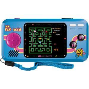 My Arcade DGUNL-3242 Ms. PAC-MAN Pocket Player