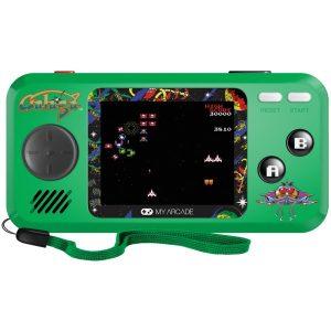 My Arcade DGUNL-3244 GALAGA Pocket Player