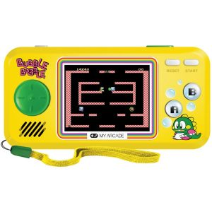 My Arcade DGUNL-3248 BUBBLE BOBBLE Pocket Player