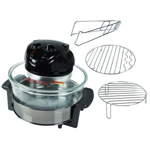 NutriChef PKCOV45 Convection Oven Cooker