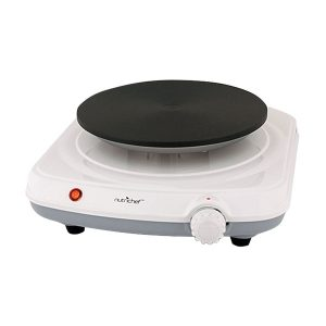NutriChef PKST11 Electric Induction Countertop Single Food Burner