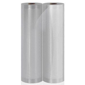 NutriChef PRTPKVS14RL Universal 11-Inch Vacuum Sealer Bags