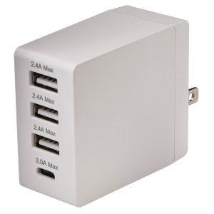 RCA PCH448ACA USB-C Charger