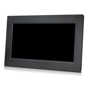SYLVANIA SDPF1095 10-Inch Smart Digital Picture Frame