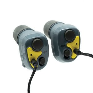 Saf-T-Ear ERSTE-BUDS SafetyBuds Electronic Hearing Protection