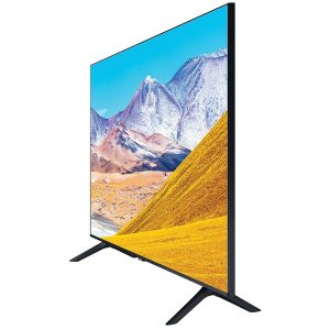 Samsung UN50TU8000FXZA 50-Inch Class UHD 8 Series TU8000 Crystal 4K UHD Smart TV