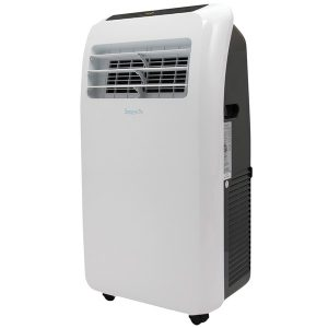 Serene Life SLACHT108 Portable Room Air Conditioner and Heater (10