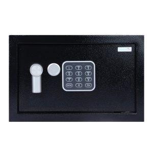 Serene Life SLSFE12 Fireproof Electronic Safe Box (9 Inch)